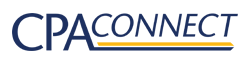 Connect CPA Logo