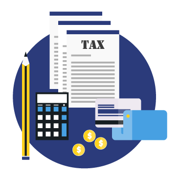 Tax Filing Services - Tax Return Services